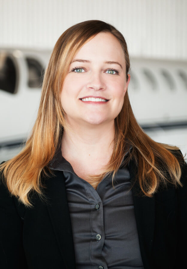 Private Aircraft Charter Pacific Coast Jet Names Christa Youngpeter as Dispatch Manager