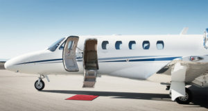 Pacific Coast Jet Adds Citation CJ2+ to Luxury Charter Fleet