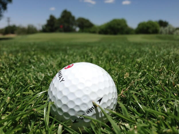 Private Aircraft Travel Makes Golf Vacations Convenient for Spring Vacation