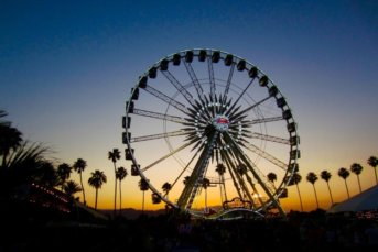 Travel Like a Rock Star: Private Jet to Coachella Festival and Stagecoach Festival