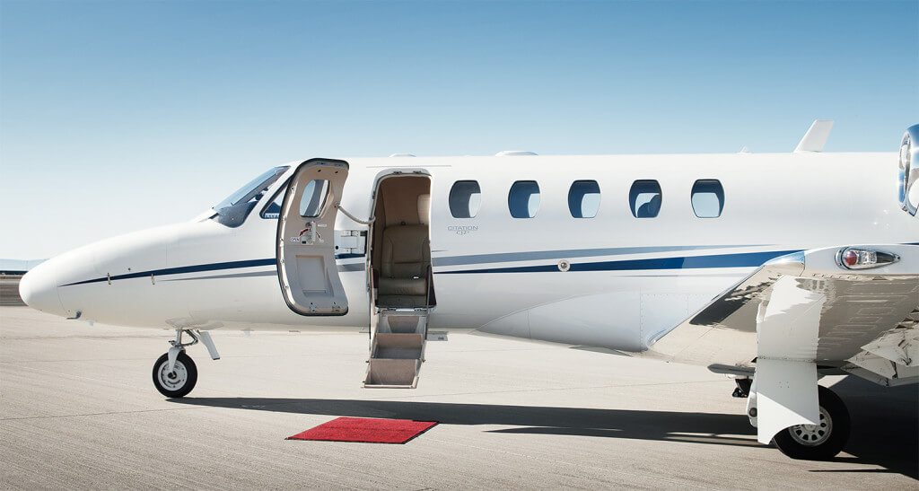 The Benefits of Flying Private Aircraft Charter
