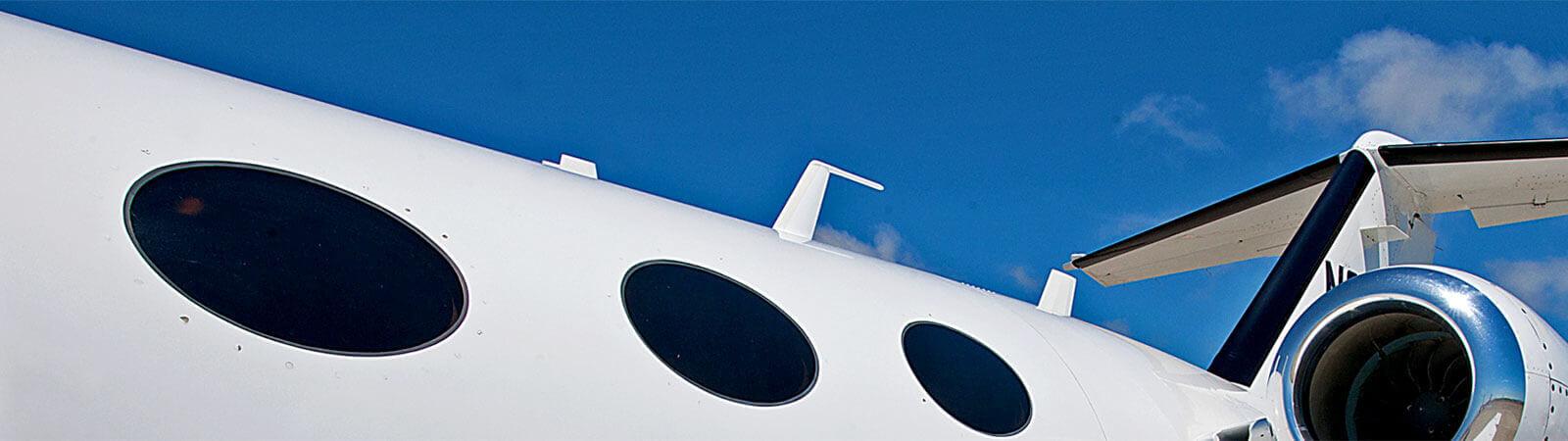 Pacific Coast Jet
