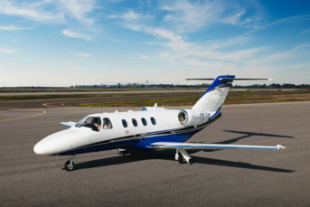 Commitment to Luxury Private Aircraft Charter