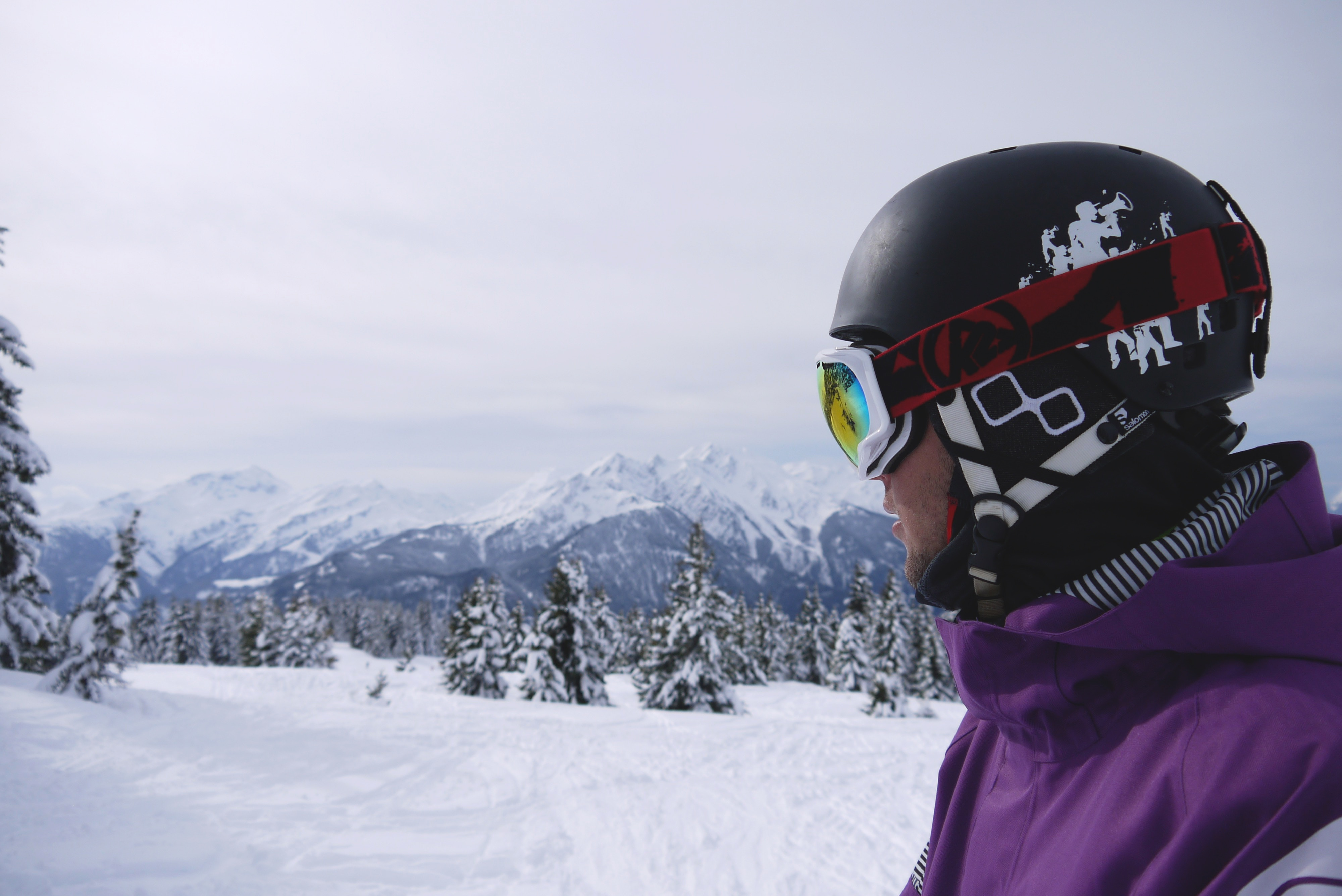 Destination Travel: Ski Getaways