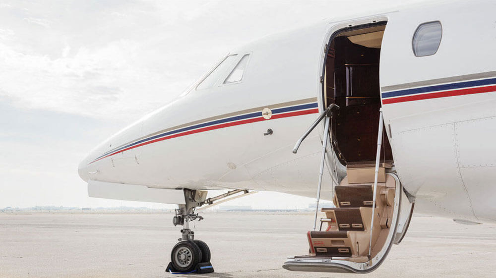 Oakland and Bay Area Jet Charter Makes Weekend Getaway Travel A Pleasure